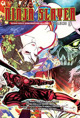 Ninja Slayer - Volume 9
