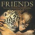 Friends: True Stories of Extraordinary Animal Friendships