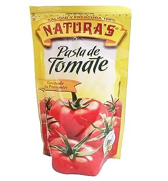Naturas Tomato Sauce 8.0 oz - Salsa De Tomate