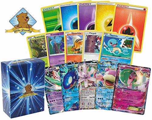 100 Rare Holo Pokemon - 6