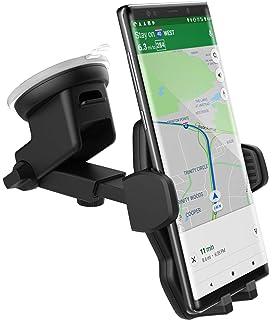 best authentic 39d12 23d7e Amazon.com: Encased Car Mount for Lifeproof Fre Case iPhone X ...
