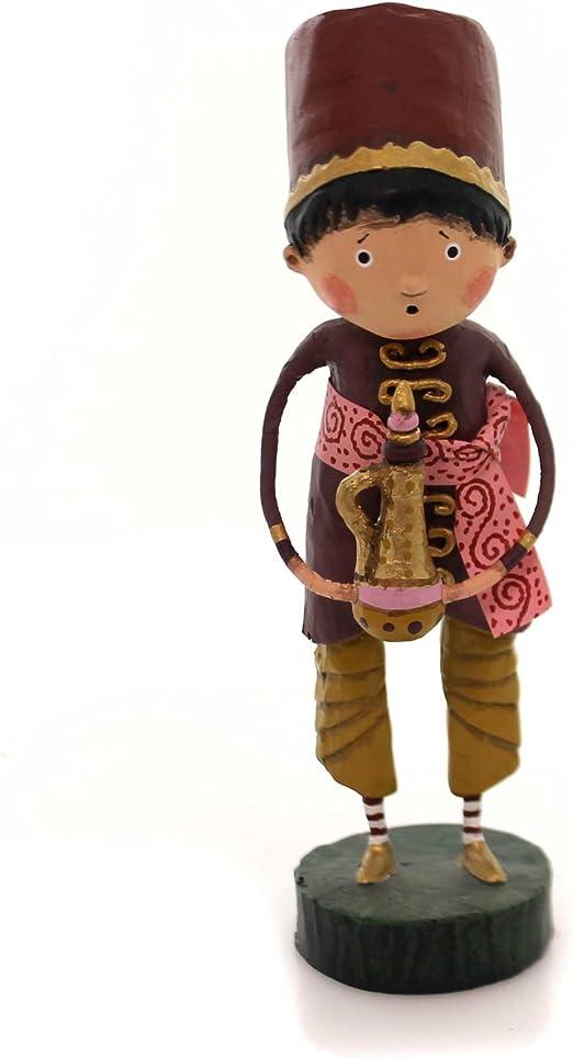 LORI MITCHELL ~ Joseph ~ Christmas Nativity  Figure ~ Free Shipping
