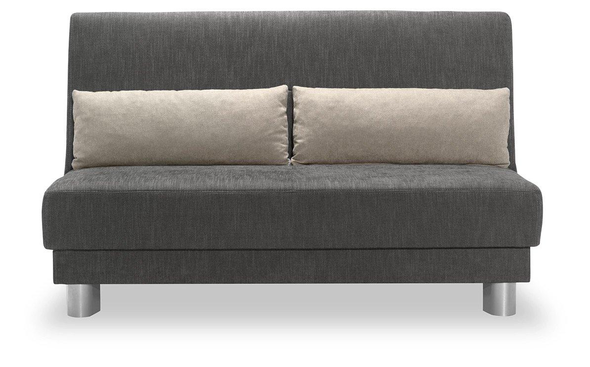 schlafsofa enzo finess in 140 cm oder 160 cm jetzt bestellen. Black Bedroom Furniture Sets. Home Design Ideas