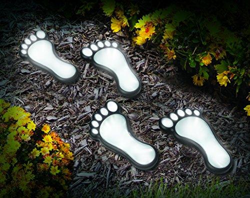 Barefoot Solar Light
