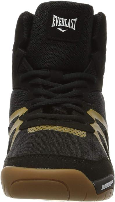 Chaussures de Boxe Mixte Adulte Everlast Pivt Low Top Shoe