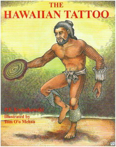 The Hawaiian Tattoo (Hawaiian Tattoo Designs)