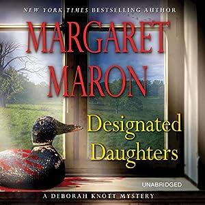 Designated Daughters Audiobook