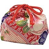1 X Yuzen Bento Box Bag #53818