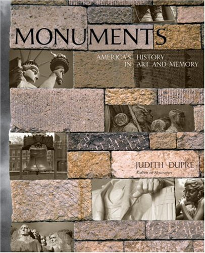 Download Monuments: America's History in Art and Memory pdf