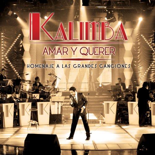 kalimba homenaje a las grandes canciones