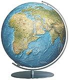 Columbus Sigmaringen 13 Inch Illuminated Desktop Globe
