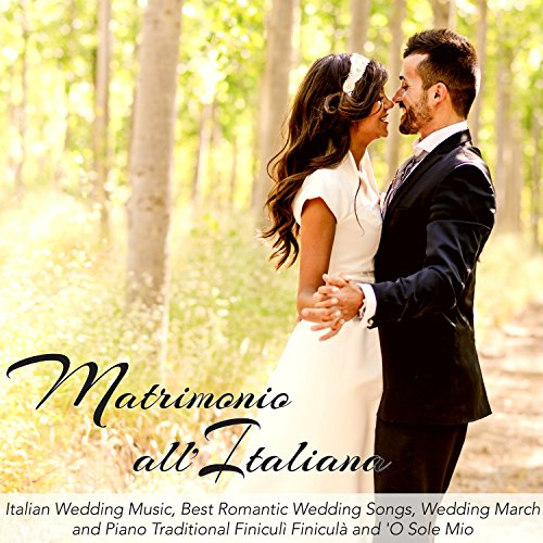 Italian Wedding Music, Best