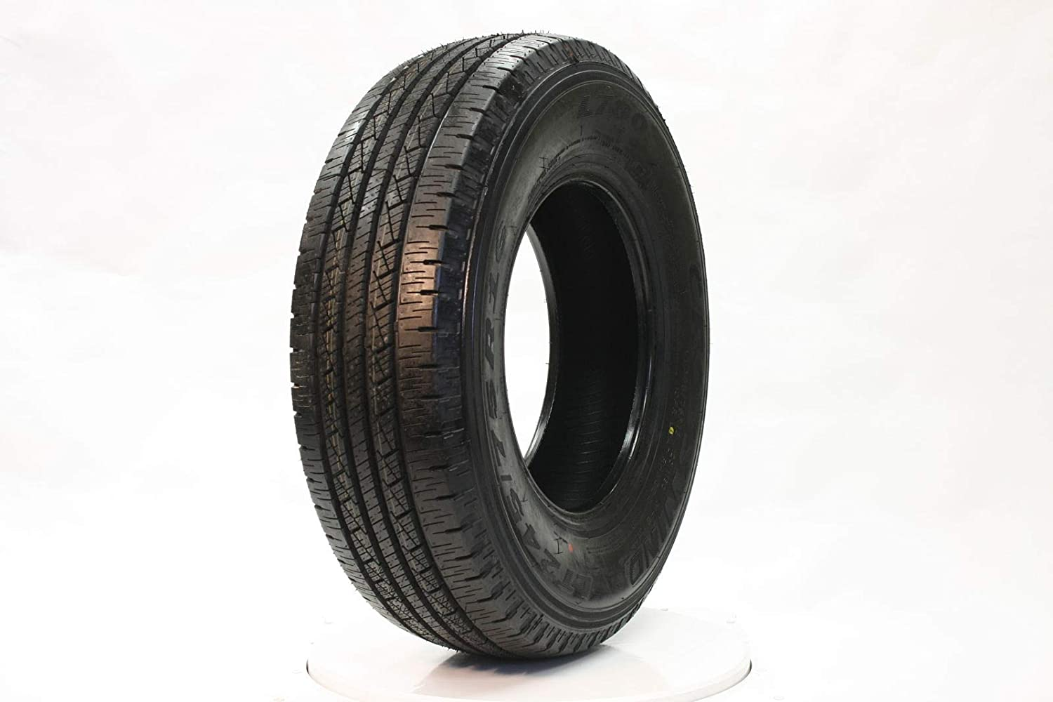 Crosswind LTR HWY (L780) All-Season Radial Tire-225/75R16 115Q LTR2072LL