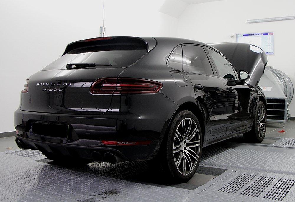 Amazon.com: VR Tuned ECU Tuning Box Kit Porsche Macan 3.6L Turbo: Automotive