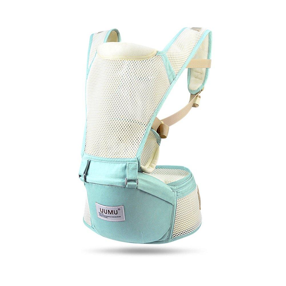 QIDI-Persönliche Pflege QIDI Babytrage Front Halten Atmungsaktiv Mesh Polyester Einzelner Schemel