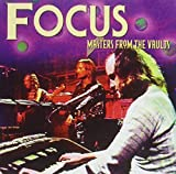 Masters From The Vaults by Focus (2004-03-09)