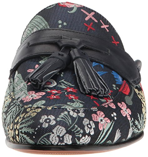 Sam Edelman Vrouwen Paris Slip-on Loafer Grijs / Multi