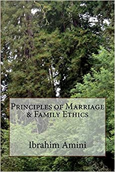 Book Principles of Marriage and Family Ethics