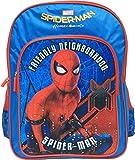 Marvel Blue School Backpack (MBE-WDP0933)