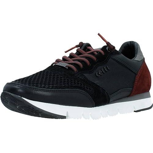 Calzado deportivo para hombre, color Negro , marca CETTI, modelo Calzado Deportivo Para Hombre CETTI C1115 Negro: Amazon.es: Zapatos y complementos