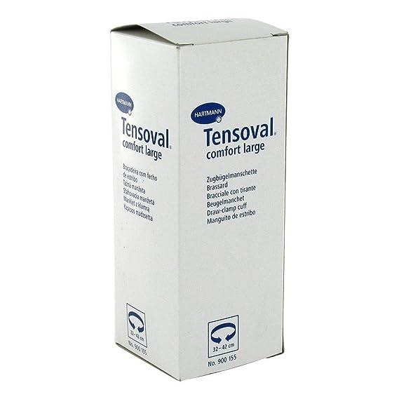 MANGUITO TENSOVAL CONFORT BRAZO 32 A 42: Amazon.es: Salud y cuidado personal