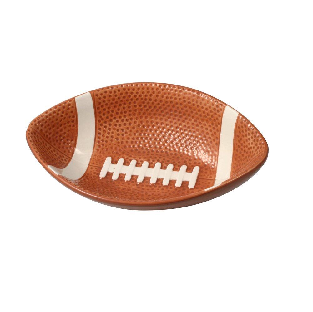Pfaltzgraff Football Party Bowl
