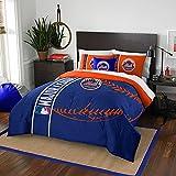 Northwest New York Mets MLB Full Comforter Set