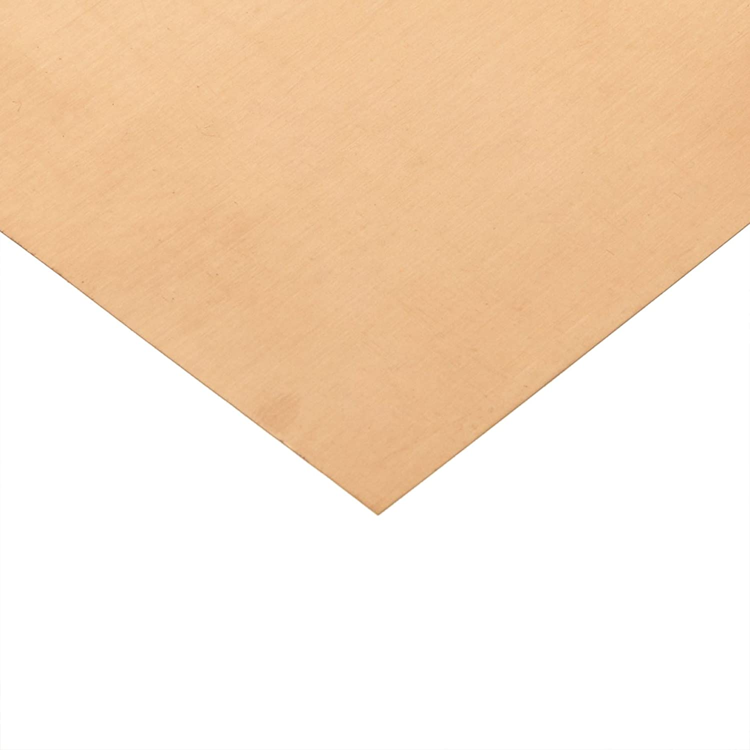 Amazon com: Beryllium Copper C172 Sheet, ASTM-B196