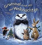 Grummel freut sich auf Weihnachten (Popular Fiction)