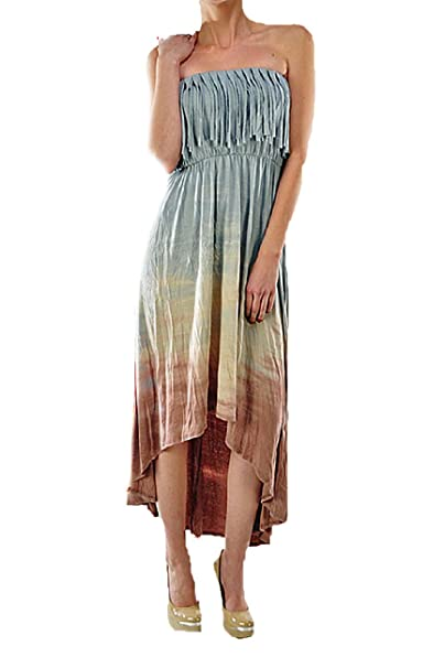 cb226179cef9 T-Party Tie Dye Style Multi Color New Maxi Dresses Choose from Great Styles  (