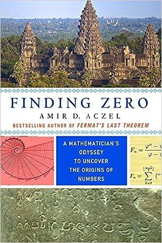 Epub Descargar Finding Zero