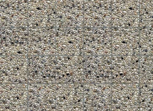 Faller 170626 Exposed Aggregate Concrete Scenery and Accessories