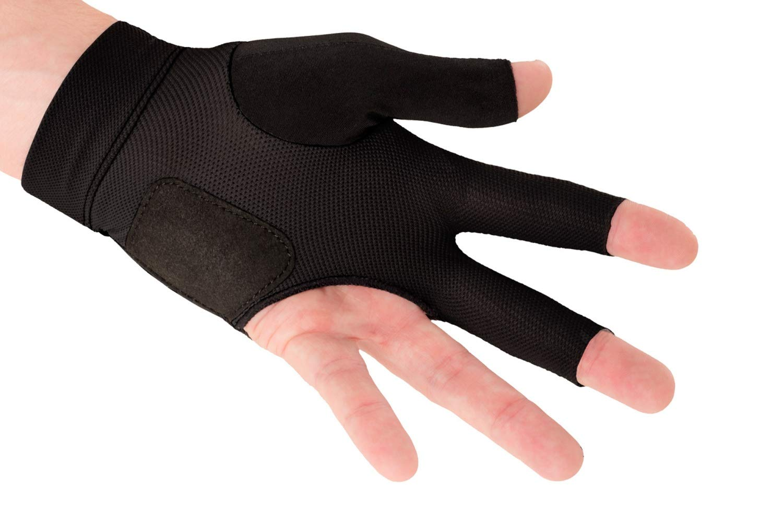 Predator Handschuh LE 3-Finger schwarz-gelb