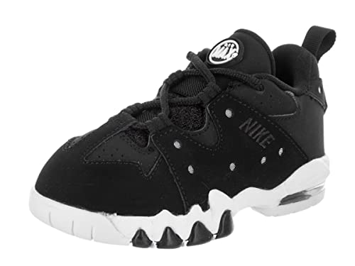 newest 58d03 ea3d5 Nike Air Max CB 94 Low Toddler Shoes Black White Black 918338-001