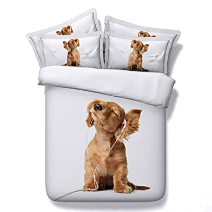 Funda cama perro