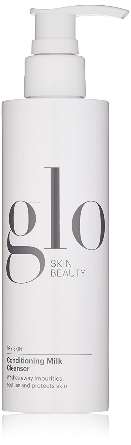 Glo Skin Beauty Conditioning Milk Cleanser, 6.7 Fl Oz
