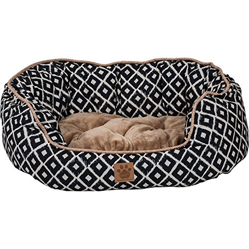 Precision Pet SnooZZy IKAT Daydreamer (Snoozzy Pet Bed Plush)