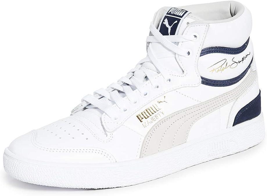Ralph Sampson Mid OG Sneakers