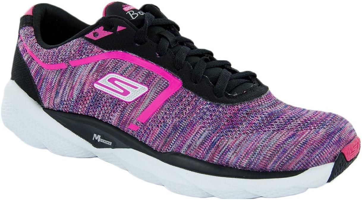 Skechers Go Run Bolt para mujer de los zapatos corrientes