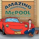 Amazing Moonshine Mcpool, Berwyn G. Butler, 1469151855