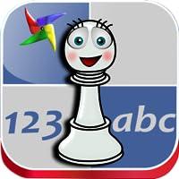 Schachspiel für Kinder Deutsch