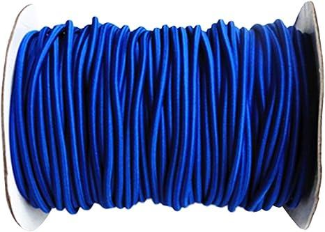Corda elastica da 10 m con diametro di 3 mm