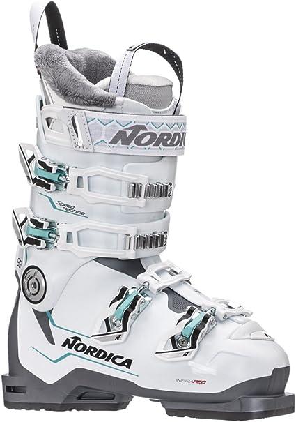 Nordica Speedmachine 85 W Womens Ski