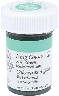 Amazon.com: Wilton 603-1236 Liquid Color, 2-Ounce, White: White ...