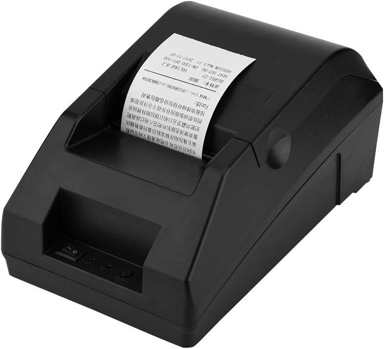 Vbestlife La Impresora Térmica para Registro de Facturas Pedido en ...