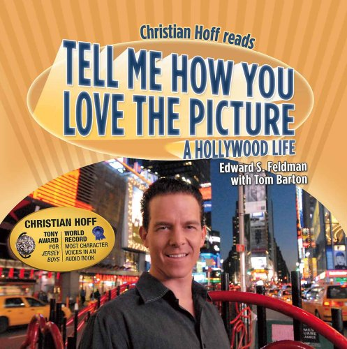 Download Tell Me How You Love The Picture pdf