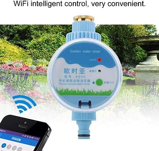 pittospwer - Temporizador teledirigido Smart WiFi, Sistema de ...