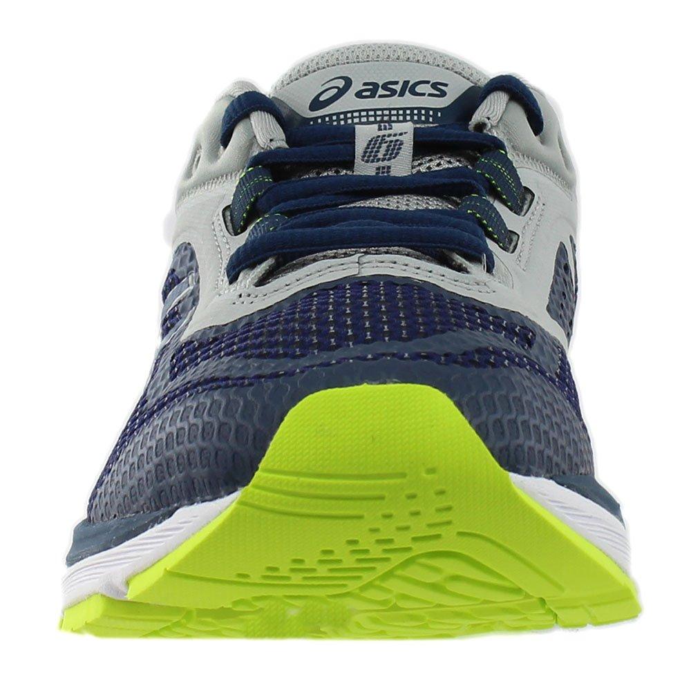 ASICS GT-2000 6 Men's Running Shoe, Dark Blue/Dark Blue/Mid Grey, 7 M US by ASICS (Image #5)