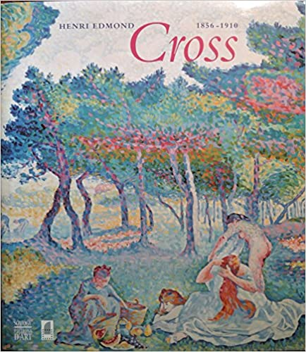 Livre HENRI EDMOND CROSS 1856-1910 pdf epub