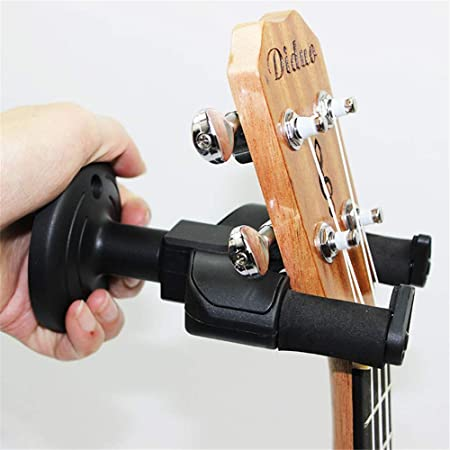 Soporte Guitarra Pared Guitar Hook Wall Guitar Hanger Ukulele Wall ...